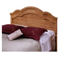 3232287 County Pine Full-Queen Headboard -Prairie