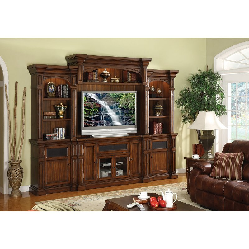 living room entertainment centers berkshire 4 entertainment wall unit 12532