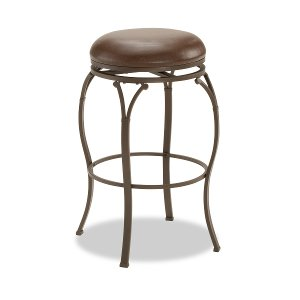 Lakeview Brown Counter Stool Free Shipping