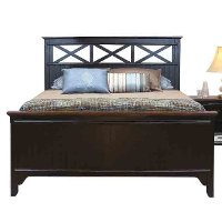 thornwood queen bed rc willey furniture store