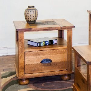 ... Sunny Designs End Table