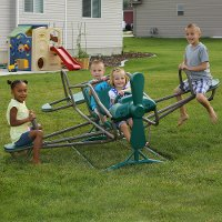 90135 Lifetime Products Ace Flyer Teeter-Totter