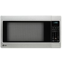 LCRT2010ST LG 23 Inch 2.0 cu. ft. Countertop Microwave - Stainless Steel
