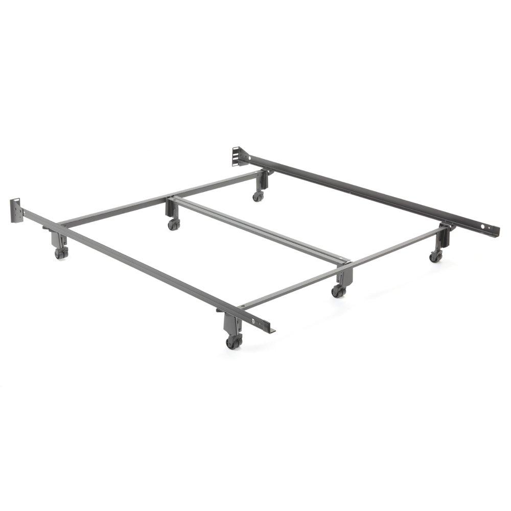Twin Bed Frame - Leggett & Platt Inst-A-Matic | RC Willey Furniture ...