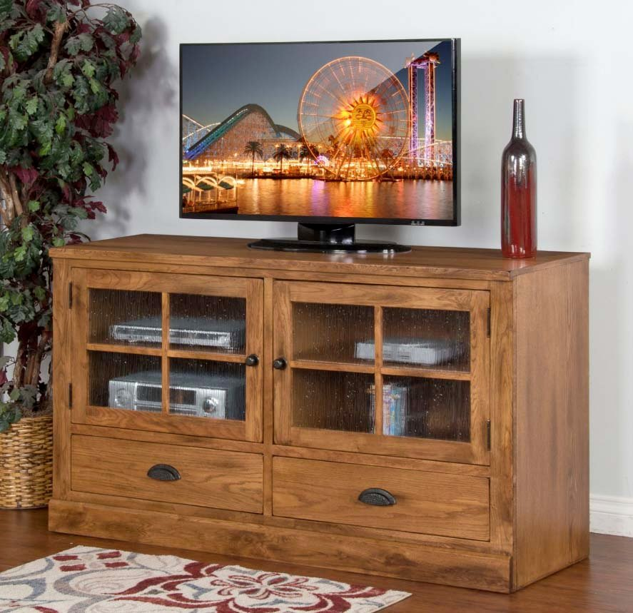Rc Willey Boise Idaho: 6 Piece Oak Entertainment Center - Sedona