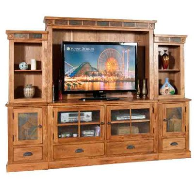 oak entertainment center for 60 inch tv with glass doors piece corner fireplace
