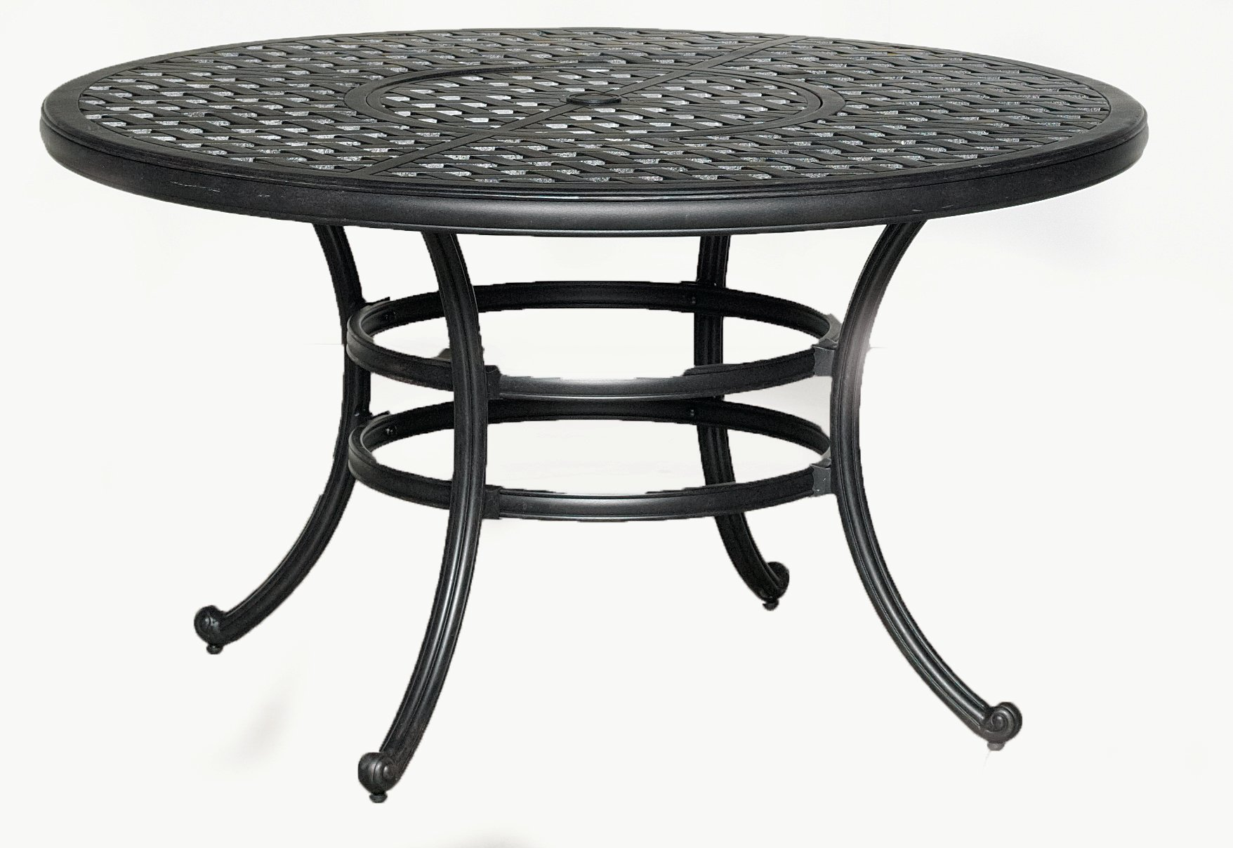 5 Piece Outdoor Patio Dining Set Moab