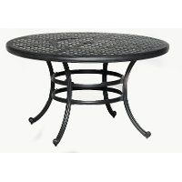 54 Inch Outdoor Patio Dining Table - Moab