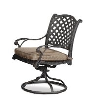 World Source Patio Chair - Moab