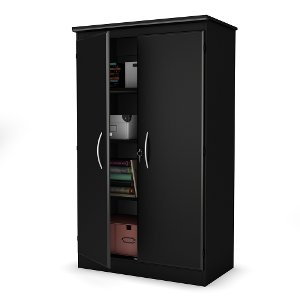 buy a home office armoire for your desk or office chair | rc