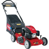 20381 Toro 21 Inch Super Recycler RWD