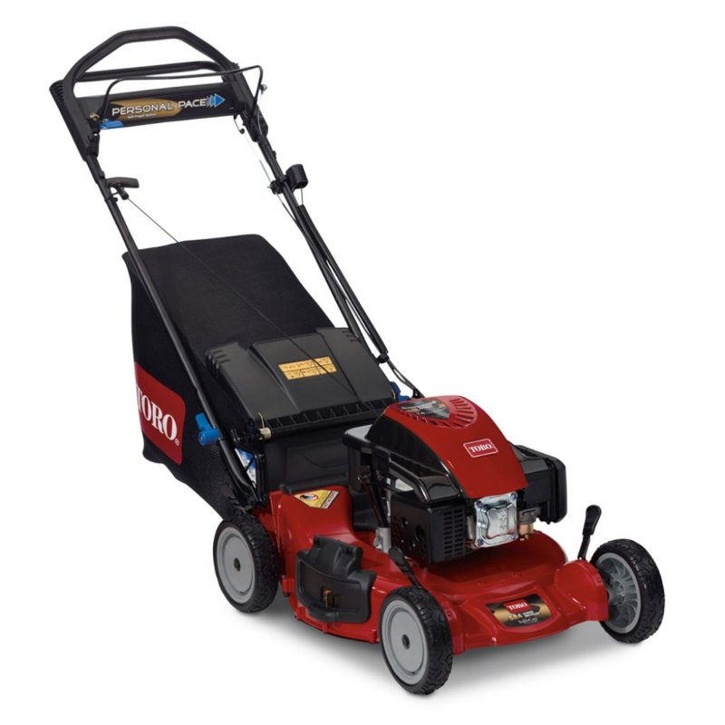 Toro 21 Inch Blade Override System Lawn Mower Rc Willey Furniture
