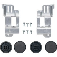 GE24STACK GE 24 inch Washer/Dryer Stack Bracket Kit