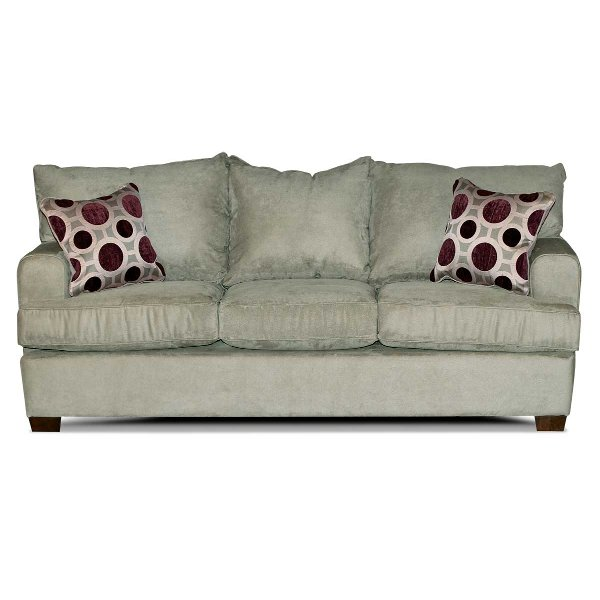 Clearance Casual Contemporary Stone Sofa Bed City