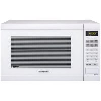 NN-SN651W Panasonic 1.2 cu. ft. Microwave Oven with Inverter Technology - White