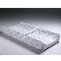 F0401444 White Contour Changing Pad