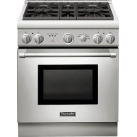 PRD304GHU Thermador 30 Inch Stainless Steel Gas Range