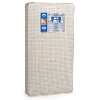 EM601-MFF1 Crib Mattress - Sealy Baby Posturepedic