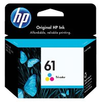 CH562WN140TRICOLR HP 61 Tri-color Ink Cartridge