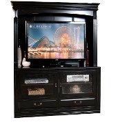 Black Entertainment Center - Laguna