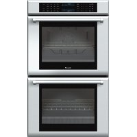 ME302JP Thermador Masterpiece Series Double Oven with professional handle - Stainless Steel