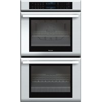 ME302JS Thermador 30 Inch Stainless Steel Masterpiece Series Double Oven ME302JS