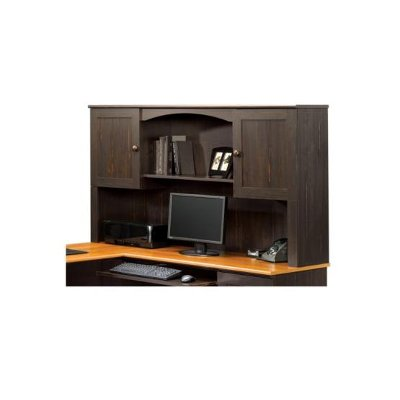 Harbor View Desk Hutch