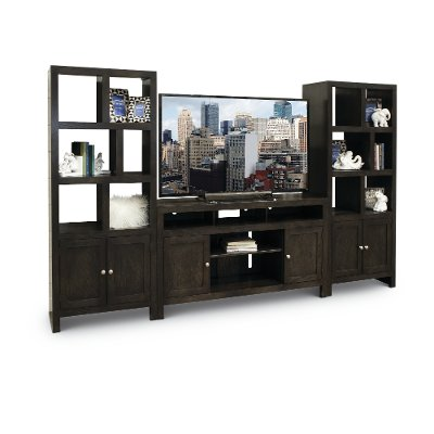 Del Mar Entertainment Wall Unit | RC Willey Furniture Store