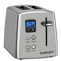 CPT-415 2-Slice Countdown Cuisinart Toaster