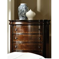 St james international furniture chest of drawers rc for James furniture and mattress deals