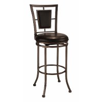 4262-830 Gray Stone 30 Inch Bar Stool - Auckland