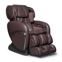 3PC618MSGCHRBRN Brown Intelligent Massage Recliner