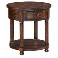 3399-012 Attic End Table