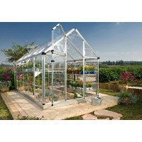 HG6016 Poly-Tex Snap & Grow 6' x 16' Greenhouse