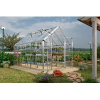HG8016 Poly-Tex Snap & Grow 8' x 16' Greenhouse