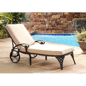 biscayne home styles chaise lounge chair free shipping