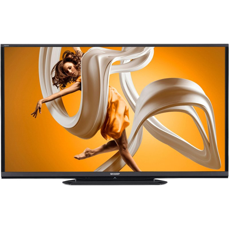 Sharp Aquos 60 Inch 1080p LED Smart TV | RC Willey ...