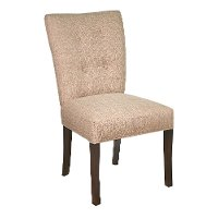 Barnum Oats Upholstered Dining Room Chair - Julia Collection