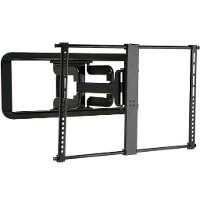 SANUS Sanus Super Slim Full-Motion Mount for 51 Inch to 70 Inch Flat-Panel TVs