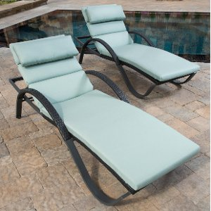 ... OP PEAL DEC 2E BLS K Red Star Traders Deco Loungers Free Shipping