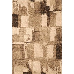 ... 8 X 11 Large Tan Area Rug   Granada