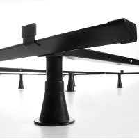 Twin-Full Size Adjustable Bed Frame - Prestige | RC Willey ...