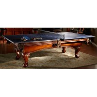Ping Pong Conversion Kit for Pool Table