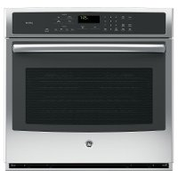 PT7050SFSS GE 30 Inch 5.0 cu. ft. Single Wall Oven - Stainless Steel