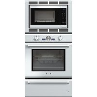PODMW301J Thermador 30 Inch Double Wall Oven - Stainless Steel