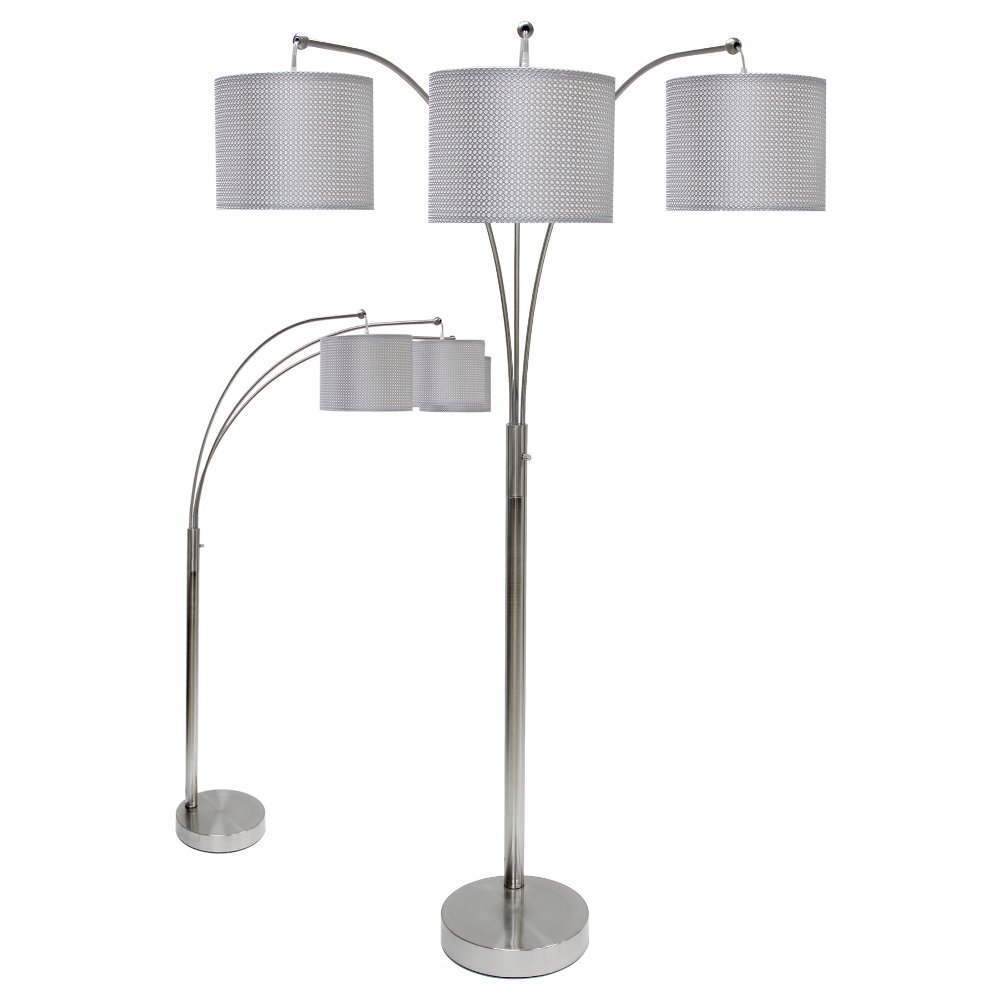 Silver lamps price image result for silver pooja items for Floor lamp with silver base