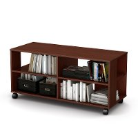 4946606 Cherry Storage Unit on Casters - Jambory