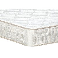 TM-4553RCW-1010 Twin Mattress - Sleep Inc. Dalbury Plush