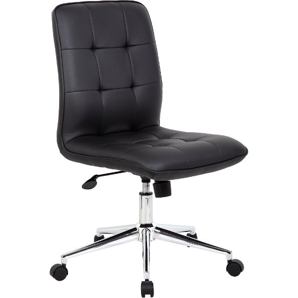 Black Office Chair  sc 1 st  RC Willey & RC Willey has comfortable u0026 stylish office chairs for home
