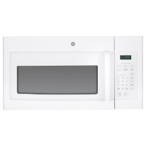 jvm3160dfww ge 30 white 16 cu ft microwave oven